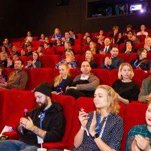 Lietuvoje prasideda 19-asis Lenkų kino festivalis
