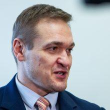 E. Misiūnas: aš pasiruošęs dirbti su Lietuvos lenkų rinkimų akcija