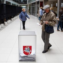 Valdantiesiems nepavyko nuleisti rinkimų kartelės: opozicija sugriovė kvorumą