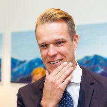 G. Landsbergis BBC: iš J. Bideno tikimės daugiau prognozuojamumo ir bendradarbiavimo