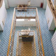 Kokia bus uždaryto Lukiškių kalėjimo ateitis? Verslas jau mato galimybių