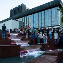 Operos teatras skęsta skolose: gali tekti pristabdyti veiklą