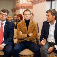 Idėjos Lukiškių kalėjimui – startuolių centras ar prabangus viešbutis?