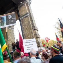G. Nausėda: atsakomybė dėl visuomenės supriešinimo tenka Vilniaus merui