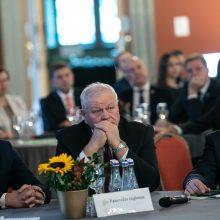 G. Nausėda: į regionų problemas Vilniuje buvo žiūrima pro pirštus