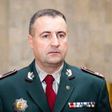 R. Požėla žada, kad Kauno policija greitai turės nuolatinį vadovą
