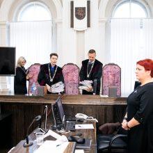 """""""MG Baltic"""" teisininkas sako, kad paminklas J. Basanavičiui buvo jo idėja"""