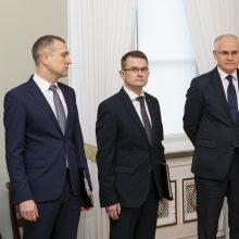 A. Dulkys apie švietimą Lietuvoje: ruošiame naujus pašalpų gavėjus