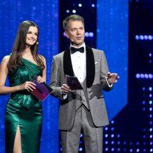 """Rinksime Lietuvos atstovą """"Eurovizijoje"""": kas važiuos į Roterdamą?"""