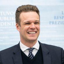 G. Landsbergis: VTEK sprendimas dėl premjero interesų – labai keistas