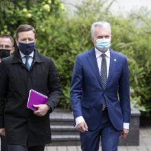 Kultūros įstaigų asociacijos vadovė: koronaviruso krizė skaudžiausiai smogs kitąmet