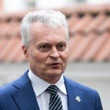 G. Nausėda: artėjantys Seimo rinkimai – sunkiai nuspėjami