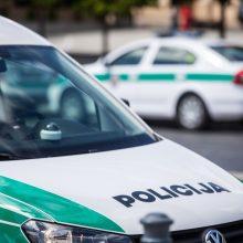 Kaune – žmogžudystė: bute rastas nužudyto 50-mečio vyro kūnas