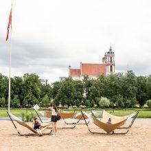 Seimas turės nuspręsti, ar Lukiškių aikštė pakeis šeimininką