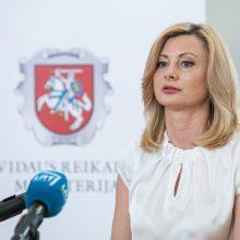 Socdarbiečiai ir LLRA Seime turės po tris mandatus