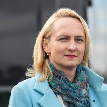 Seimo gretas turės papildyti naujas narys: pirmoji už brūkšnio – Trakų merė