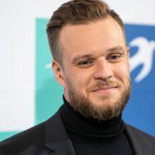 Paaiškės kandidatai į TS-LKD pirmininkus: dauguma skyrių palaiko G. Landsbergį