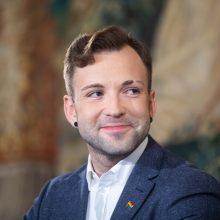 Laisvės partijos valdyba pareiškė palaikymą partiečiui Seimo komiteto vadovui T. V. Raskevičiui