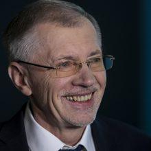 Pralaimėjus rinkimus, G. Kirkilas žada siekti socialdemokratų telkimosi