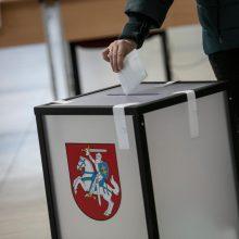 VRK paskelbė kandidatus į Radviliškio mero postą: varžysis septyniese