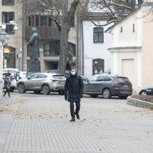 G. Nausėdai užkliuvo D. Kreivio interesai: klausė, ar tai netrukdys dirbti