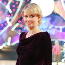 Žurnalistė R. Janutienė svarsto kandidatuoti į Seimą
