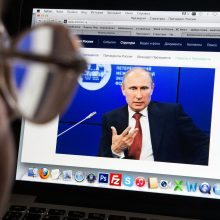"""Lietuva blokuoja """"Sputnik"""" portalą dėl autorių teisių pažeidimų"""
