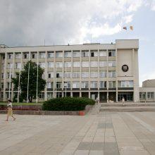 Pavyko iš antro karto: Marijampolės taryba patvirtino du vicemerus