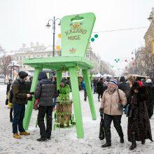 Vilniaus Kaziuko mugė keičia organizatorių