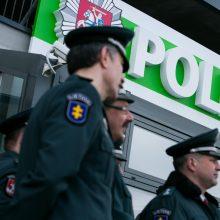 Įtarimų sukėlė Automobilių techninių apžiūrų centro veikla: ieško nukentėjusiųjų