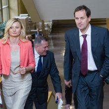 """Lenkų rinkimų akcija ir """"tvarkiečiai"""" jungsis prie koalicijos?"""