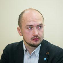 S. Muravjovas: džiaugtis dėl smulkiosios korupcijos mažėjimo – dar per anksti