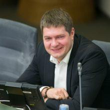 A. Mazuronis: per artimiausias dvi savaites atsiras opozicijos lyderis