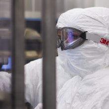 Nuramino: dėl viruso tirto iš Italijos grįžusio vyro mėginiai – neigiami