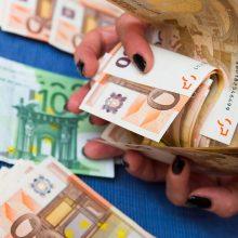 Iš buto Vilniuje vagilė nugvelbė 13 tūkst. eurų