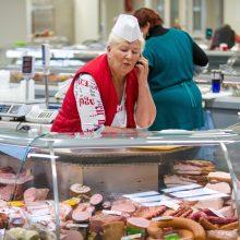 Maisto kuponai Lietuvoje atsiras jau kitąmet?