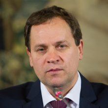 V. Tomaševskis perrinktas Lietuvos lenkų rinkimų akcijos vadovu