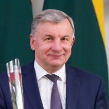 Paskirta naujo ministro R. Sinkevičiaus patarėja viešiesiems ryšiams