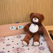 Padės rasti pagalbą: vaikų globos centrus sujungė informacinė sistema
