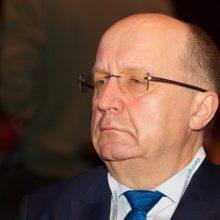 A. Kubilius: S. Skvernelis elgiasi kaip R. Paksas 2003 metais