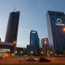 Tyrimas: Vilnius – tarp skaidriausių Europos sostinių