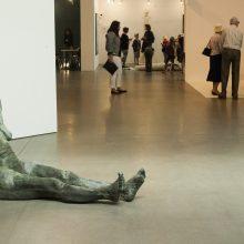 """Jubiliejinė meno mugė """"ArtVilnius'19"""" susifokusavo į Prancūziją"""