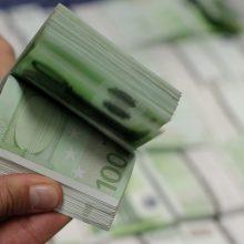 Palangoje sukčiai iš moters apgaule išviliojo 1600 eurų