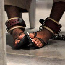 Vyriausybei neužteko laiko parengti poziciją dėl CŽV kalėjimo bylos