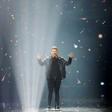 """Madonnos pasirodymas """"Eurovizijoje"""" kliuvo ir lietuviams: geriau būtų fonograma"""