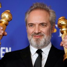 """""""Oskarų"""" pranašas: karo drama """"1917"""" pelnė dar vieną apdovanojimą"""