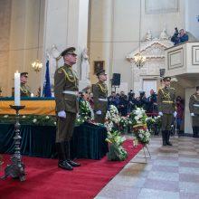 D. Grybauskaitei – paskutiniai Naujieji Prezidentūroje