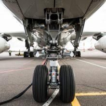Po keleivių skundų ministerija inicijuoja patikrinimą Vilniaus oro uoste