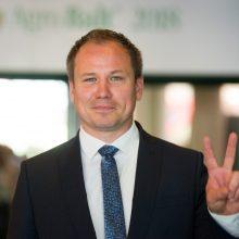 """""""Valstiečiams"""" gali atsirūgti ministro Seimo rinkimų kampanija"""