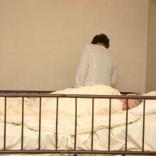 Hospisams, krizinio nėštumo centrams patalpas duos nemokamai?